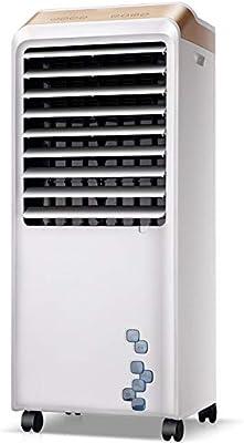 Ventilador de Aire Acondicionado 16L Gran Tanque de Agua 12H ...