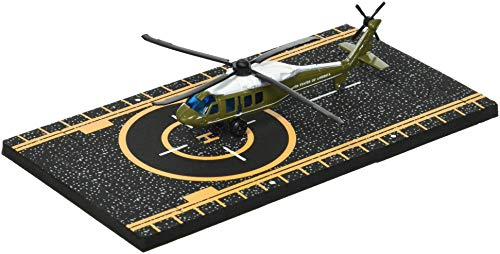 (Hot Wings UH-60 Blackhawk Jet (Presidential) with Connectible Runway)