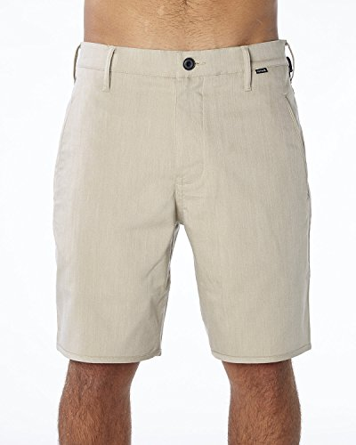 Hurley Dri-Fit Short de bain Oxford 21.5–00 A