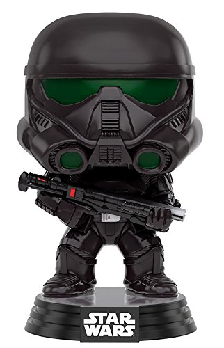 POP Star Wars: Rogue One - Imperial Death Trooper