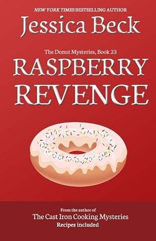 book cover of Raspberry Revenge