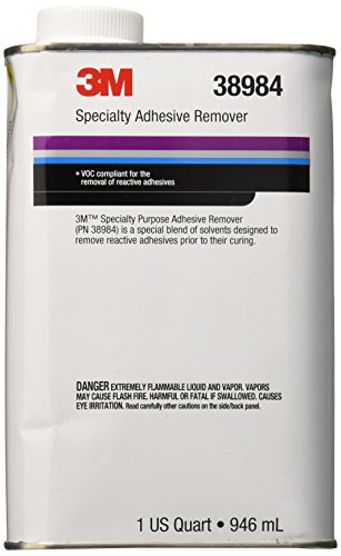 3M 38984 Specialty Adhesive Remover