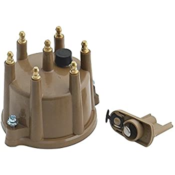 ACCEL 8330 Performance Distributor Cap and Rotor Kit
