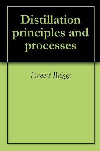 distillation process - 2
