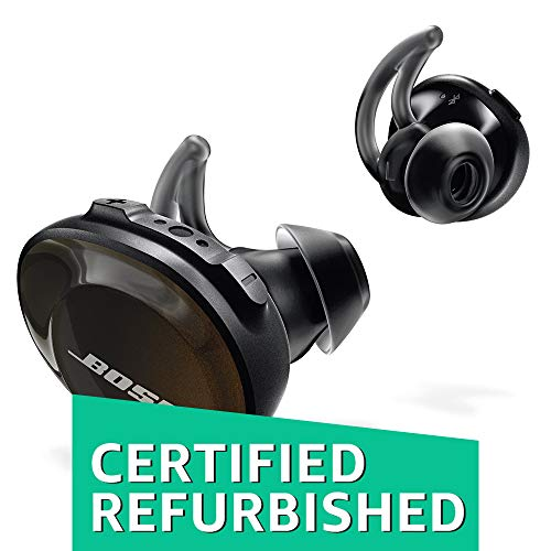 Bose SoundSport Free Wireless Sport