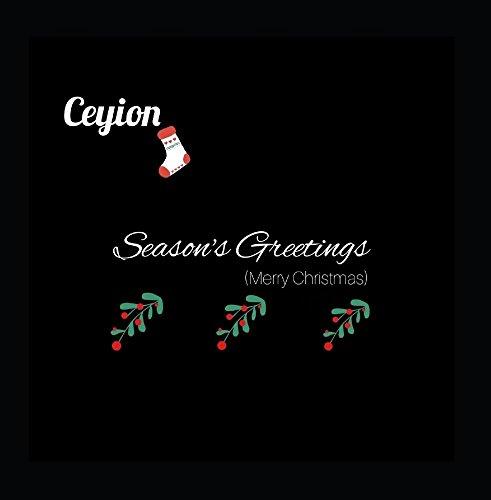 Merry Christmas Greetings (Season's Greeting's (Merry Christmas))