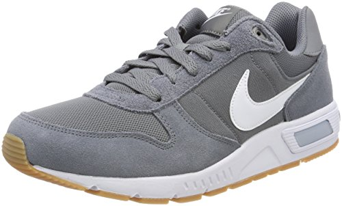 Grey Deporte 007 Cool Light Gris Gum Nightgazer Brown Hombre para de Nike White Zapatillas t8qnSf
