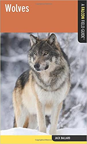 `PORTABLE` Wolves: A Falcon Field Guide (Falcon Field Guide Series). quality Season latest Reviews offers house codes hinted