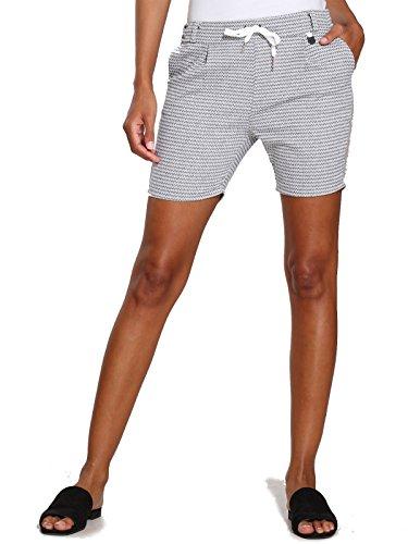 Waffle Grey Gang Jeans Donna Abbigliamento Dark Hvqwpzxw4