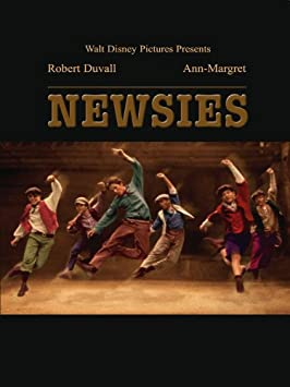Newsies / Amazon Instant Video