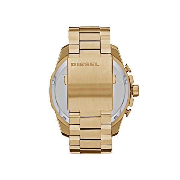 Diesel Reloj Analogico para hombre Diesel Reloj Analogico para hombre Diesel Reloj Analogico para hombre