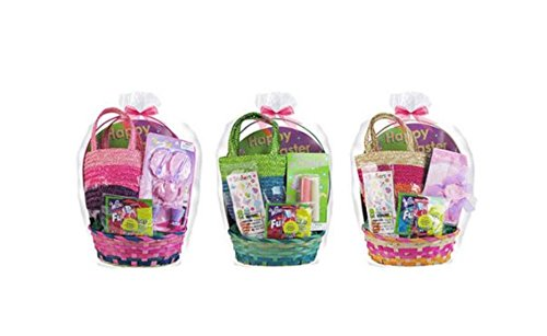 (BTB Purse Assorted Candies Activity Basket Fun Activity Set - FAST SHIPPING USA SELLER -)
