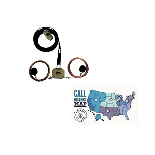 MFJ Wire antenna, 40m-10m, G5RV jr dipole and Ham Guides for sale  Delivered anywhere in USA