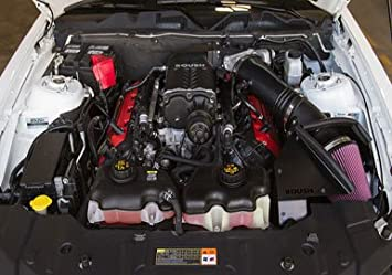 Amazon com: Roush Performance 421390 Supercharger Kit