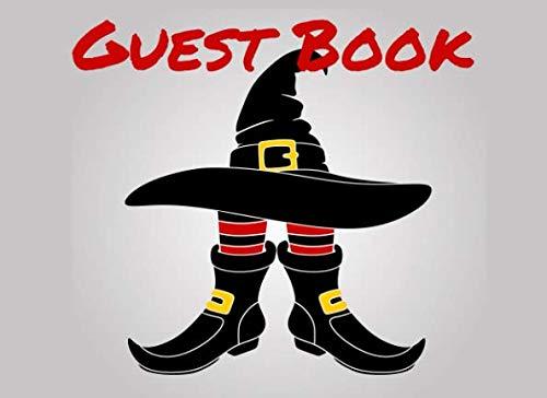 Guest Book -