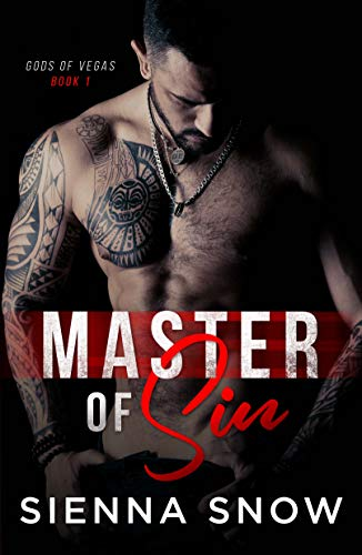 Master of Sin (Gods of Vegas Book 1) by [Snow, Sienna ]