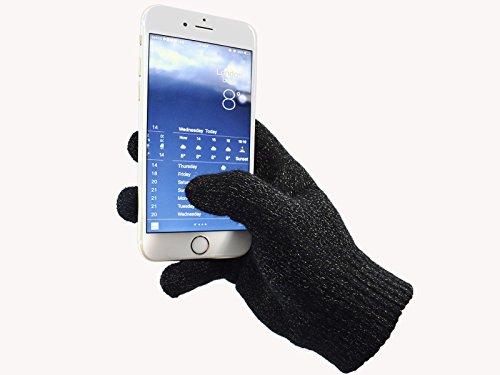 Tactile à écran gants d'hiver
