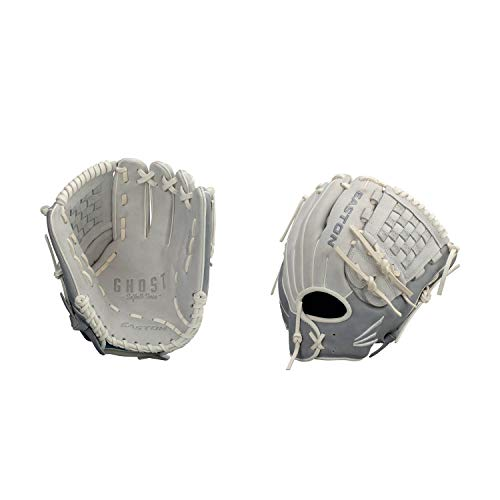 Easton Ghost Fastpitch Series Baseball Glove, Right Hand Throw, 12