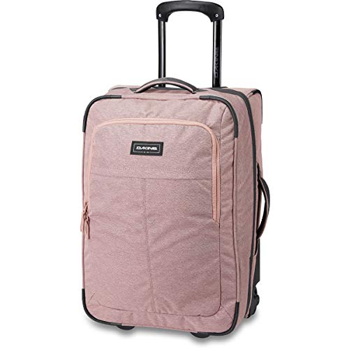 Dakine Carry On Roller Suitcase - Woodrose color - Legal Carry On size (most airlines)