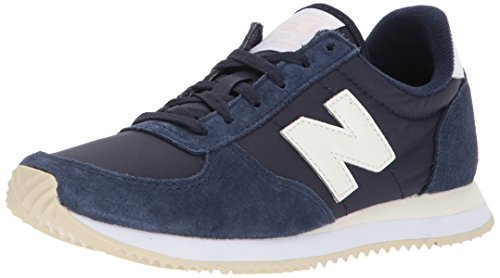 Nouvelle Sneaker Balance Damen De Wl220, Blau (marine / Wl220rn)