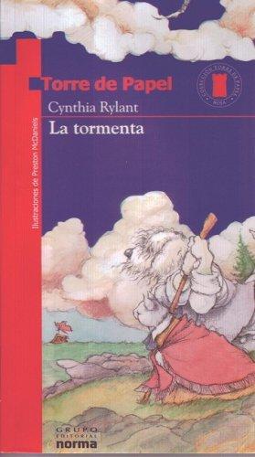 Download La Tormenta (La Familia Del Faro) (Spanish Edition) pdf
