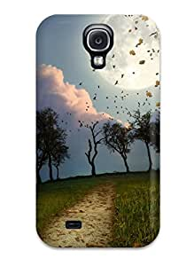 Case Cover For Galaxy S4 Ultra Slim Galaxy Case Cover