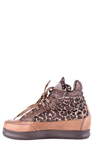 Candice Cooper Baskets Pour Femme Marron Marron It - Marke Größe