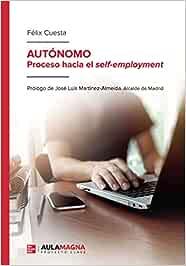 AUTÓNOMO: Proceso hacia el self-employment