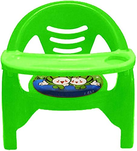 Buy Samaaya Small Baby Chair With Front Food And Safety Tray