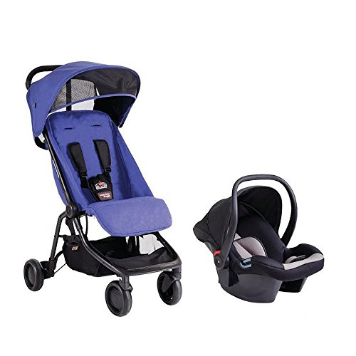 Baby Trend Nexton Travel System Coral Floral Ts41227