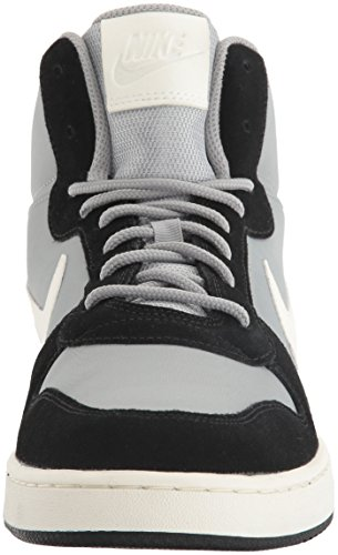 Nike Men's Court Borough Mid Premium Casual Sneakers from Finish Line T5QBp2ev