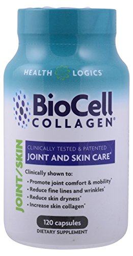 Health Logics BioCell Collagen Capsules product image