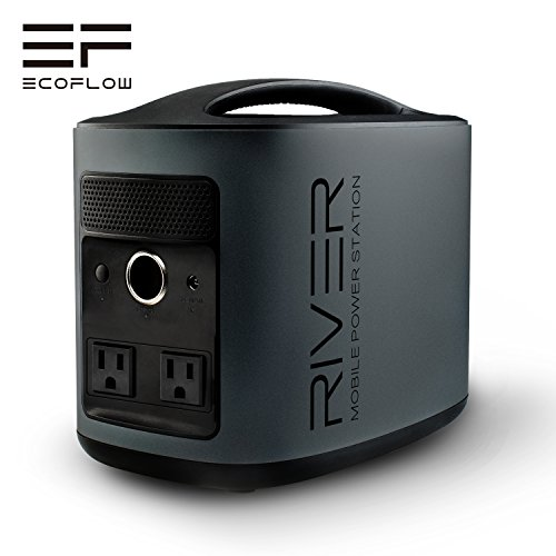 ECOFLOW-RIVER-Portable-Power-Station-Quiet-Rechargeable-Generator-Emergency-Power-Supply-500-Watt-High-Capacity-11-Charging-Ports-Easy-Carry-Handle