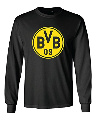 Local Imprint Borussia Dortmund LS-XL-Black-T36