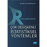 R Uygulamaları ile Çok Değişkenli İstatistiksel Yöntemler