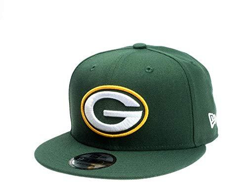 nbsp;– ERA Green nbsp;NFL nbsp;Gorra nbsp;– One ERA Tapa Bay A de Size NEW All Packers in Fits wnEvzxxqY