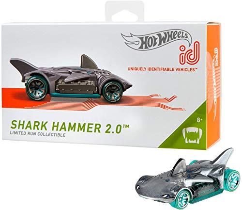 [해외]Hot Wheels id Shark Hammer 2.0? {Street Beasts} / Hot Wheels id Shark Hammer 2.0? {Street Beasts}