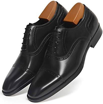 Men's Dress Shoes Oxford Formal Modern