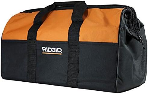 Ridgid Genuine OEM Canvas Power Tool Contractor s Bag 22 x 11 x 10
