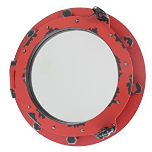 41sromZ-ryL._SS300_ 100+ Porthole Themed Mirrors For Nautical Homes For 2020