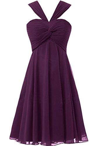 Missdressy - Vestido - para mujer Fuschsia