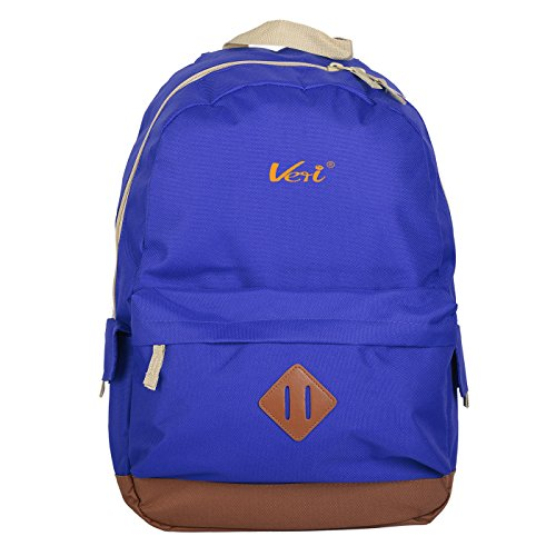 Mountain Bag Veri Design ::: Retro-Style Rucksack ::: Biken, Walken, Shoppen, Wandern