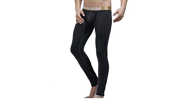 Wang Jiang WJ - Pantalón térmico - para hombre: Amazon.es: Ropa y accesorios