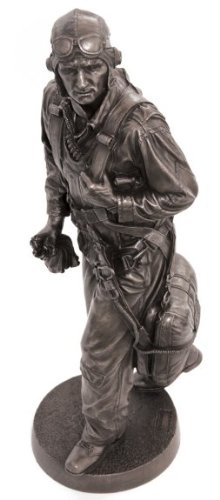 Khaki Army KA007 'Flyboy' - US Navy Pilot, Pacific WWII
