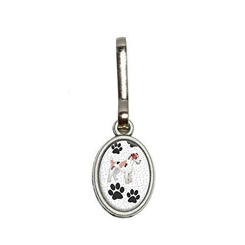 Fox Terrier Zipper - 7