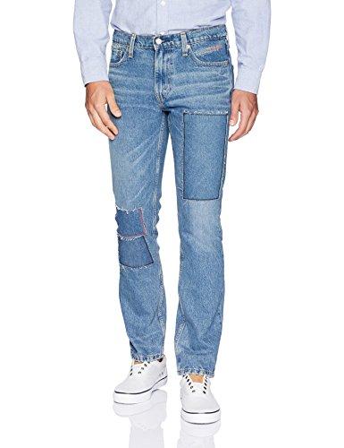 Levi's Men's 511 Slim Fit Jeans Stretch, Unbreakable, 40W x ()
