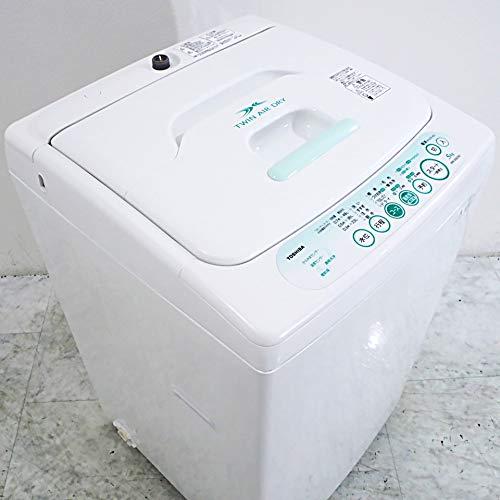 大人気の TOSHIBA 5Kg 全自動洗濯機 AW-305(W) TOSHIBA 5Kg B00GT49U34 B00GT49U34, BESTLIFE:6ada49bb --- arianechie.dominiotemporario.com