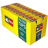 Swan - Filter Tips Extra Schmal 20er Packung mit jeweils 120 Stück = 2400 Tips
