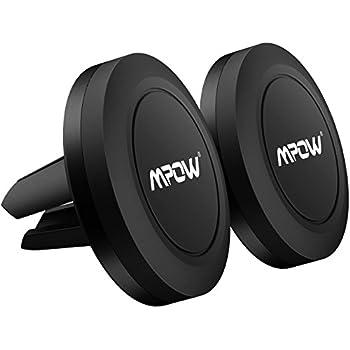 Amazon Com Wizgear Universal Air Vent Magnetic Phone Car