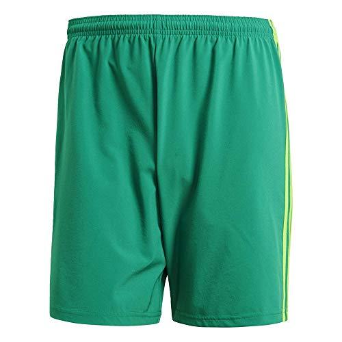 Uomo Bold solar Condivo Verde Adidas 18 Pantaloncini Verde 1PtqzT